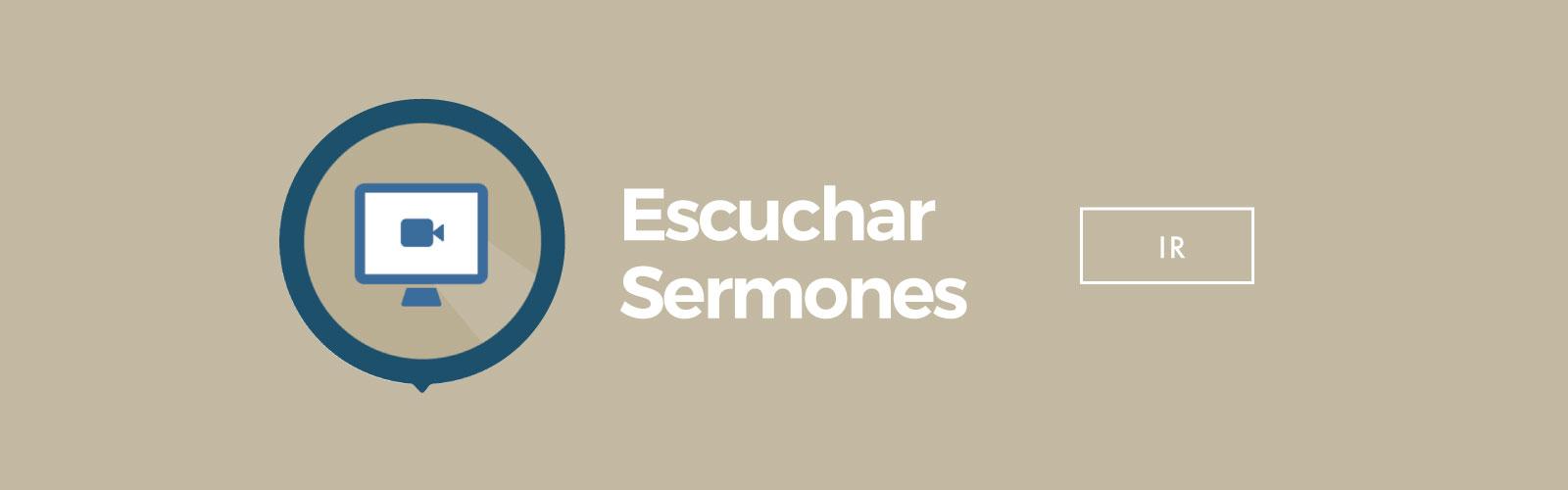 Sermones  -  Oasis RD